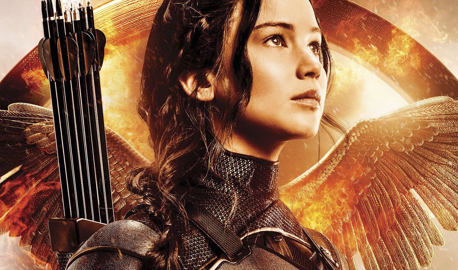 China Release Date Set for 'The Hunger Games: Mockingjay ...