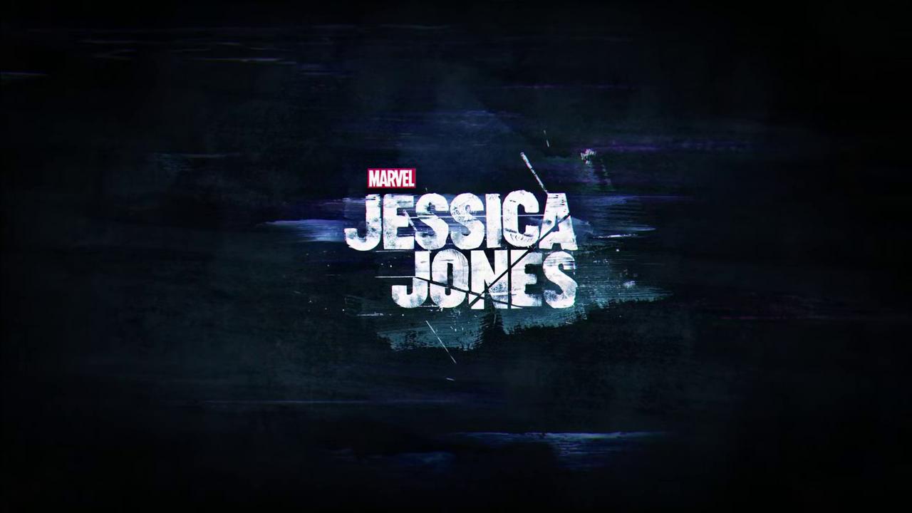 Jessica Jones, screenshot